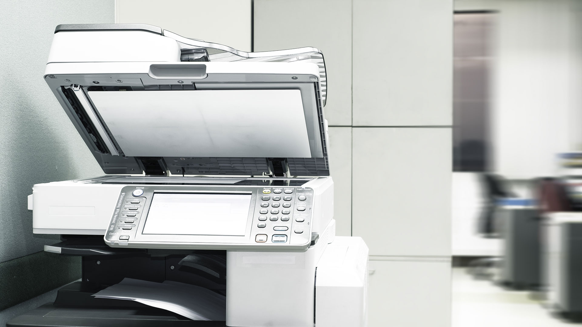 Office Equipment Solutions