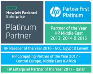 HP Platinum Partner - Mannai ICT